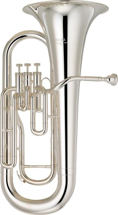 Yamaha YEP-201S Bb-Euphonium