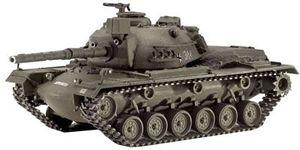 Revell M48 A2/A2C/A2GA2/A5 (03170)