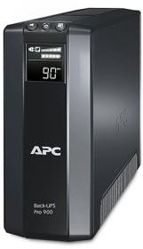 APC Back-UPS Pro 900VA Schuko, USB (BR900G-GR)