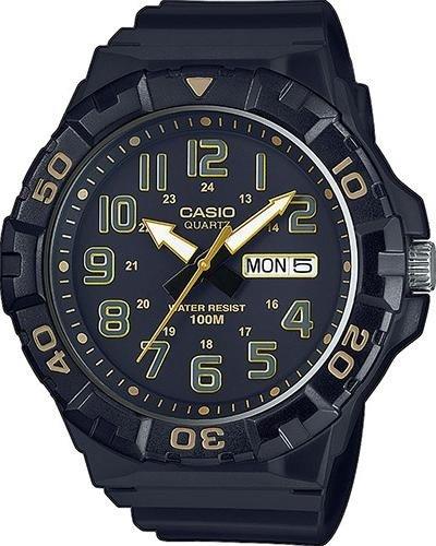 Casio Collection MRW-210H-1A2VEF