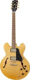Gibson ES-335 Satin Vintage Natural (ES35S00NSNH)