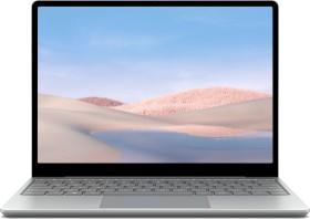 Microsoft Surface Laptop Go Platin, Core i5-1035G1, 8GB RAM, 128GB SSD (THH-00005)