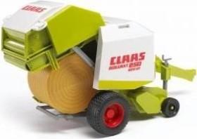 Bruder Professional Series Claas Rollant 250 Straw Baler (02121)
