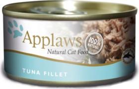Applaws tuna fillet 936g (6x 156g)