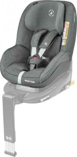 Maxi-Cosi Pearl Pro i-Size sparkling grey 2019