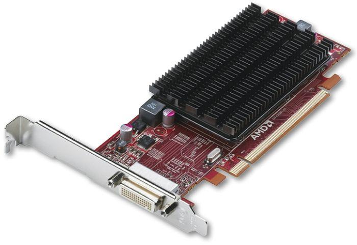 AMD FirePro 2270, 512MB DDR3, DMS-59 (100-505651/31004-17-40A/31004-17-40R)