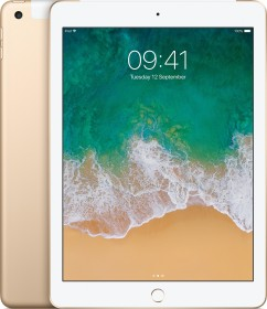 Apple iPad 128GB, LTE, gold [5. Generation / 2017] (MPGC2FD/A, MPG52FD/A)