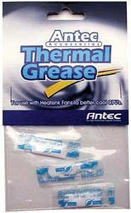 Antec Thermal Grease, 3er-Pack, 3g (0761345-77064-4)