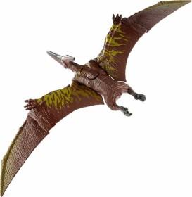 Mattel Jurassic World Brüll-Attacke Pteranodon (GJN68)
