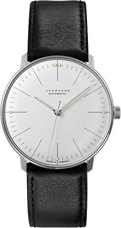Junghans Max Bill Automatic 027/3501.00 -- via Amazon Partnerprogramm