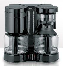 Krups F464-42 Duothek Plus combi-coffee-/tea maker