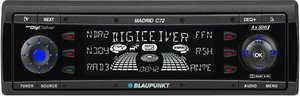 Blaupunkt Skyline Madrid C72