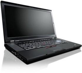 Lenovo ThinkPad T520, Core i5-2450M, 4GB RAM, 500GB HDD, IGP, WXGA, UK (NW66BUK)