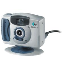 Logitech QuickCam Traveler, USB (961159-0909)