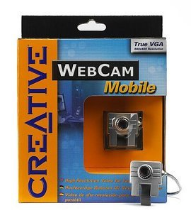 Creative WebCam Mobile