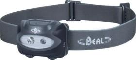 Beal L80 head torch grey
