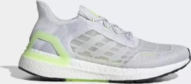 adidas Ultra Boost Summer.RDY dash grey/cloud white/signal green (Herren) (EG0753)