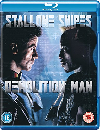 Demolition Man (UK)