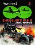 Smuggler's Run 2: Hostile Territory (deutsch) (PS2)
