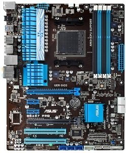 ASUS M5A97 Pro (90-MIBFX0-G0AAY00Z)