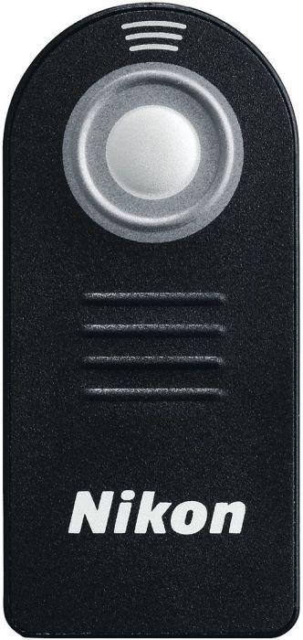 Nikon ML-L3 podczerwień-zdalny spust migawki (FFW002AA)