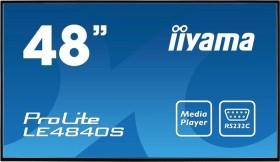 """iiyama ProLite LE4840S-B1, 48"""""""