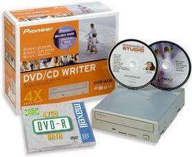 Pioneer DVR-A06 retail