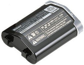 Nikon EN-EL4 Li-Ion battery (VAW15401)