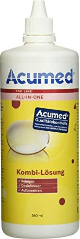 Acumed combi All-in-one-solution, 360ml -- via Amazon Partnerprogramm