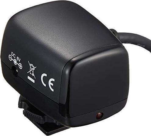 Nikon ML-3 podczerwień-zdalne sterowanie zestaw (FRW20101) -- via Amazon Partnerprogramm