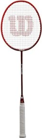 Wilson Attacker Badminton Racket (WRT87190U3)