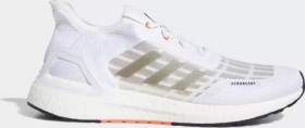 adidas Ultra Boost Summer.RDY cloud white/core black/solar red (Herren) (EG0773)