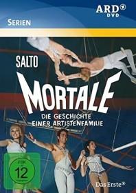 Salto Mortale - Die Geschichte einer Artistenfamilie (DVD)