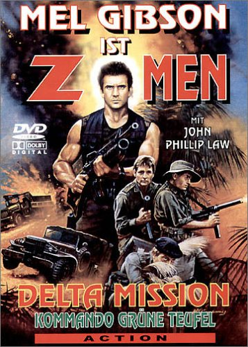 Delta Mission - Kommando Grüne Teufel -- via Amazon Partnerprogramm