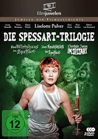 Lilo Pulver Box (Das Spiel war sein Fluch/Arsène Lupin) (DVD)