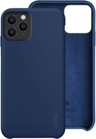 SBS Mobile Polo One Cover für Apple iPhone 11 Pro blau (TEPOLOPROIP5819B)