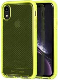 tech21 Evo Check für Apple iPhone XR neon yellow (T21-6517)