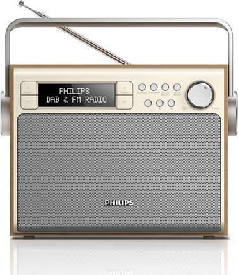 Philips AE5020 brown