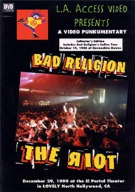 Bad Religion - The Riot (DVD)