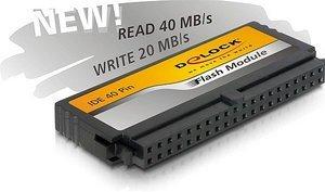 DeLOCK IDE 40-Pin vertical 1GB, IDE (54144)