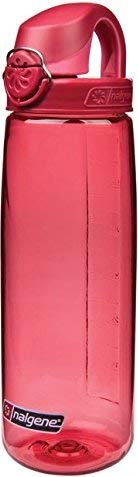 Nalgene On The Fly bottle 0.7l beet red (5565-7024)