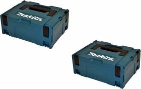Makita MAKPAC Gr.2 Werkzeugkoffer (P-02375)