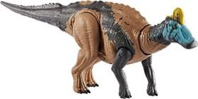 Mattel Jurassic World Brüll-Attacke Edmontosaurus (GJN67)