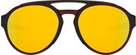 Oakley Forager polished rootbeer/prizm 24k polarized (OO9421-0558)