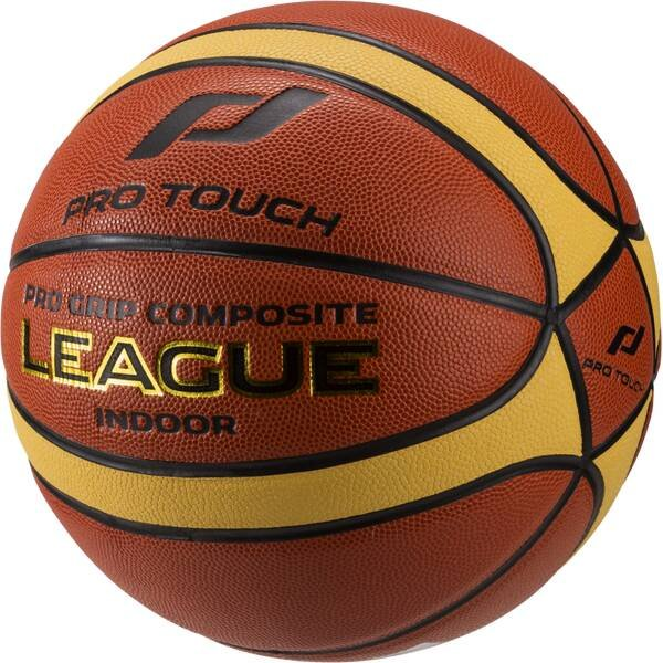 Pro-Touch League Gr. 7 Basketball -- via Amazon Partnerprogramm