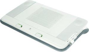 Logitech N700 Speaker Lapdesk (939-000288)