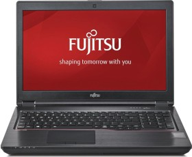 Fujitsu Celsius H780, Core i7-8750H, 16GB RAM, 1TB HDD, 256GB SSD (VFY:H7800MP760DE)