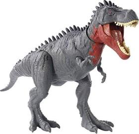 Mattel Jurassic World Gewaltiger Beißer Tarbosaurus (GJP33)