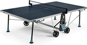 Cornilleau 300X Outdoor Tischtennistisch blau (115102)
