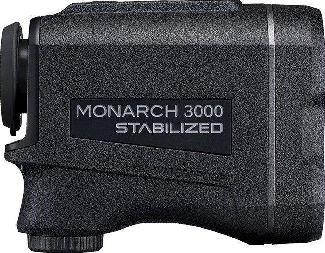 Nikon Laser Entfernungsmesser Prostaff 7 : Nikon monarch stabilized ab u ac preisvergleich